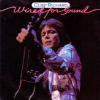 Cliff Richard - Wired For Sound/Hold On (5221) Ex/M)